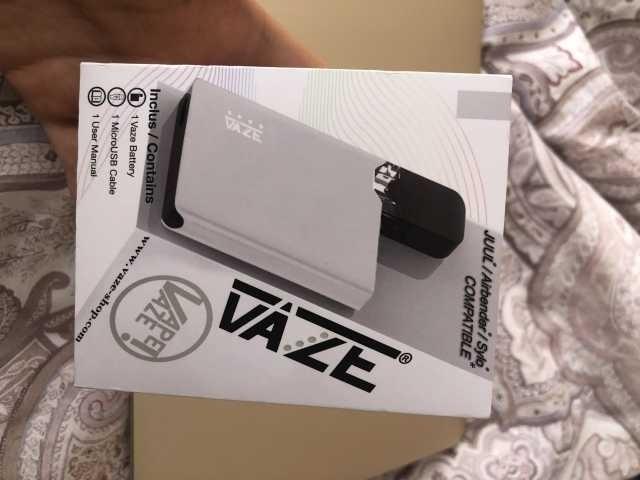 Продам Электронный испаритель Vaze