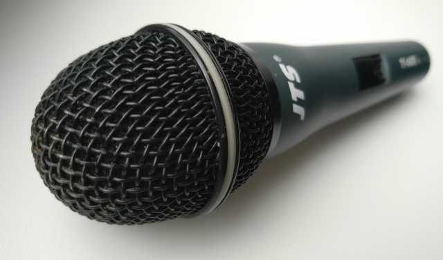 Продам Продам динамический микрофон JTS TK-600