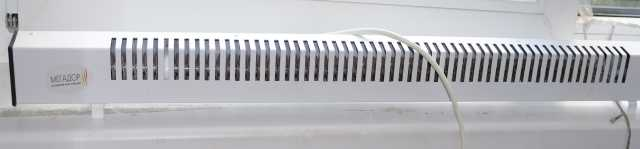 Продам Новый Плинтусный электр обогреватель
