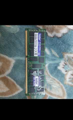 Продам: Серверная оперативная память