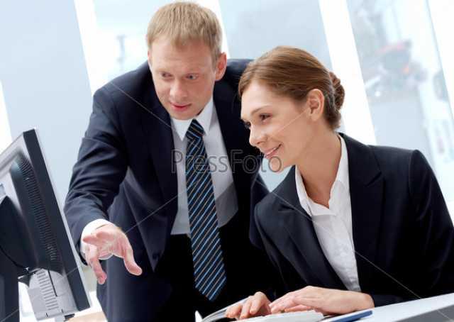 Вакансия: Персонал для работы с заказчиками