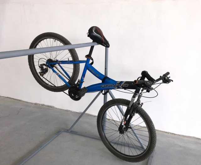 Предложение: Сезонное хранение велосипедов