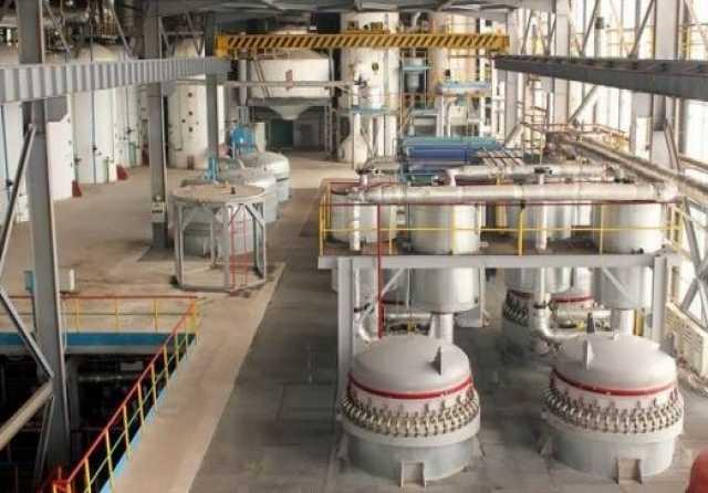 Продам: Сахарный завод в городе Курске