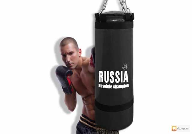 Продам: Боксёрская груша 50 кг