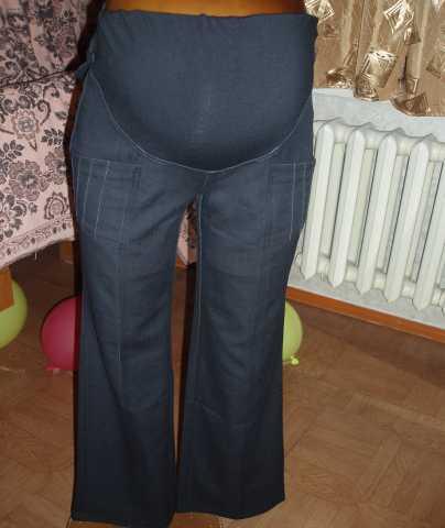 Продам новую одежду для беременных