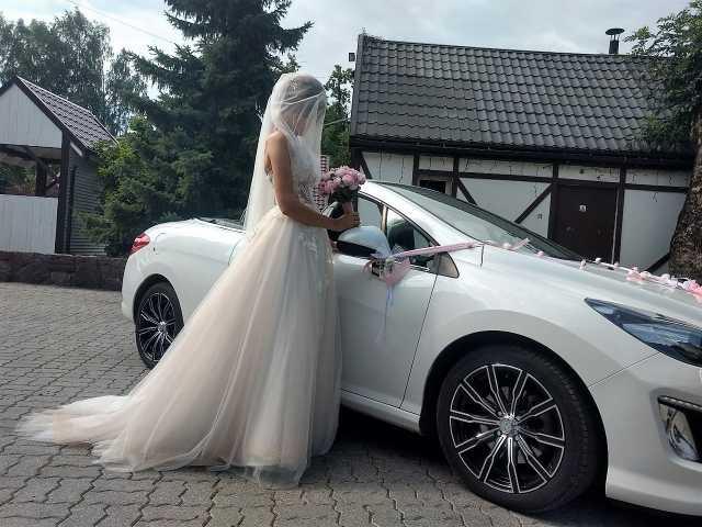 Предложение: Аренда кабриолета на свадьбу