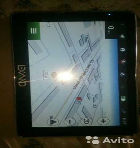 Продам Навигатор GPS