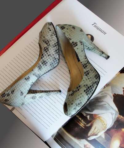 Продам Туфли женские. Размер 38