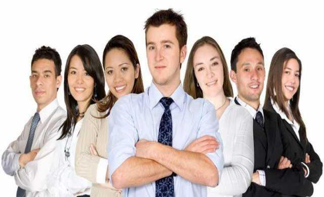 Вакансия: Команда специалистов