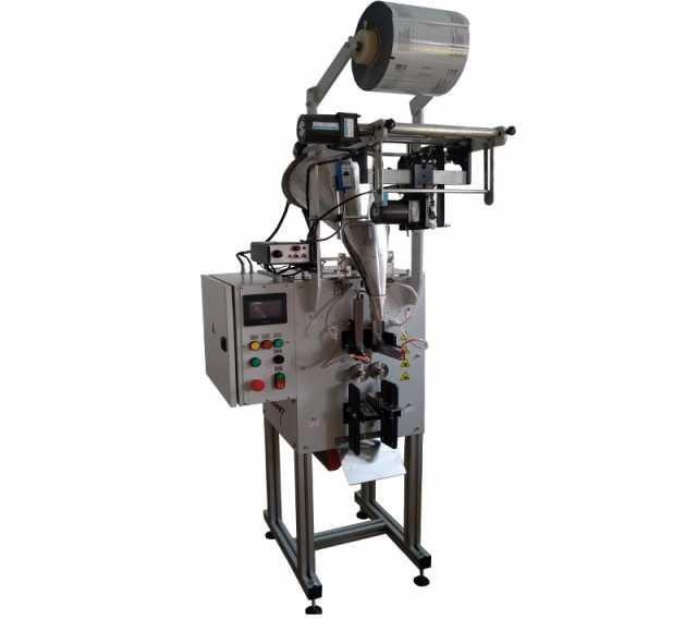Продам: Оборудование для упаковки специй в саше