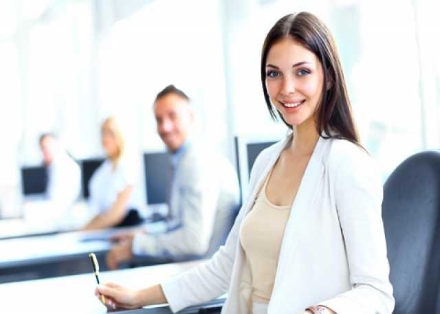Вакансия: Сотрудник в клиентский отдел