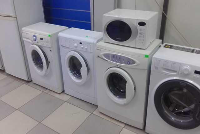 Куплю любую стиральную машину