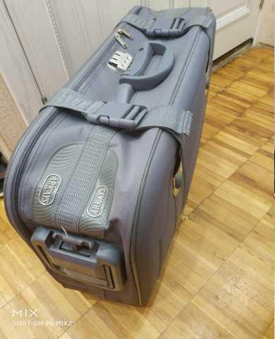 Продам: Товары в дорогу чемоданы коробки обвязка