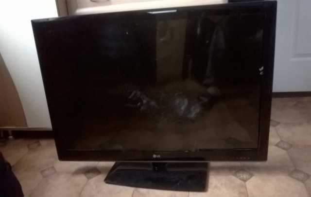 Куплю LCD-телевизор