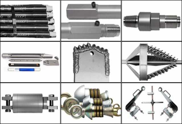 Предложение: Производим и ремонтируем буровой инструм