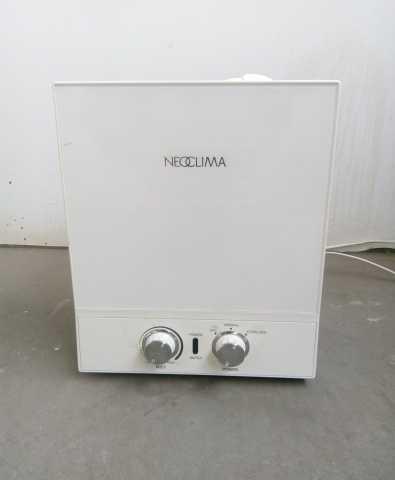 Продам увлажнитель воздуха NeoClima NHL-712M
