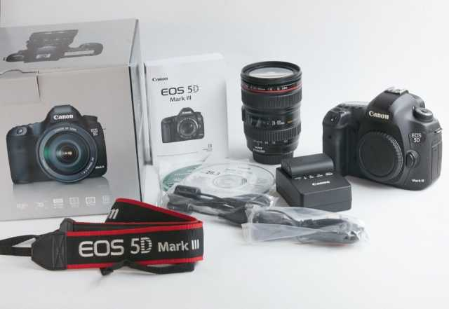 Продам: Canon EOS 5D Mark IV camera + 24-105mm