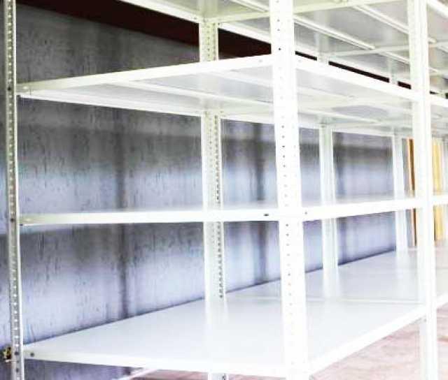 Продам Стеллаж архивный металлический 25 штук