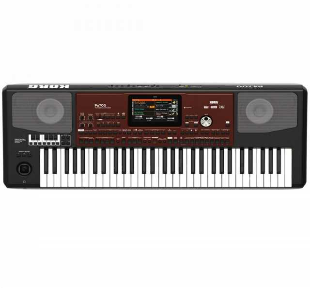 Продам Korg Pa1000 61 Key Professional Arranger