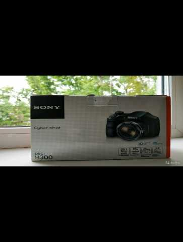 Продам Цифровой фотоаппарат Sony Cyber-shot