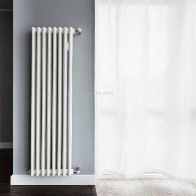 Продам Трубчатые радиаторы отопления
