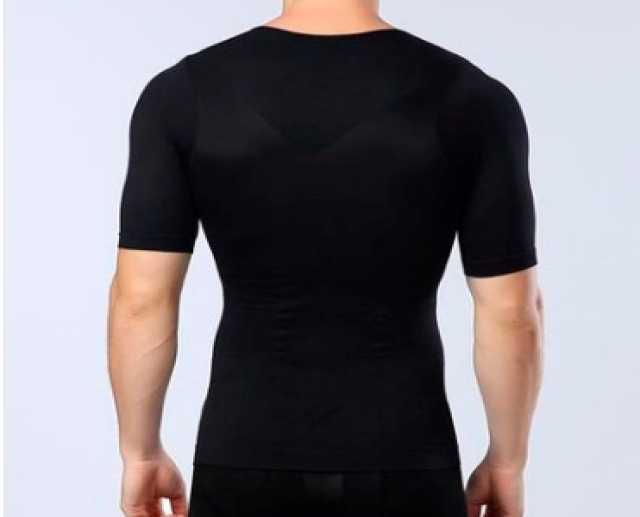 Продам Мужская компрессионная футболка Stretchr