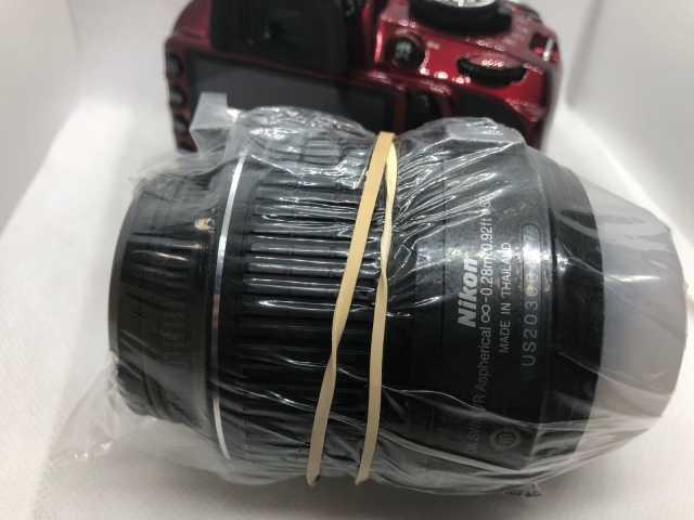 Продам Nikon D3100 Digital SLR Camera 18-55mm