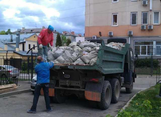 Предложение: Вывоз старой мебели, вывоз мусора