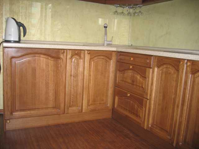 Продам кухонные фасады