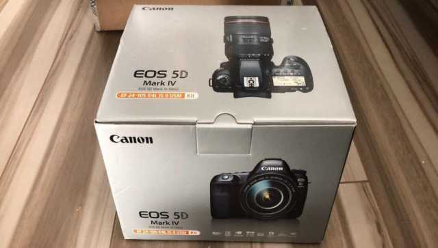 Продам Canon 5d Mark Iv