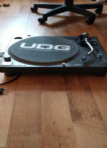 Продам: Dj проигрыватель Technics 1210 mk2
