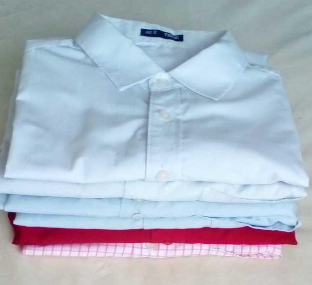 Продам Рубашки школьные для подростка
