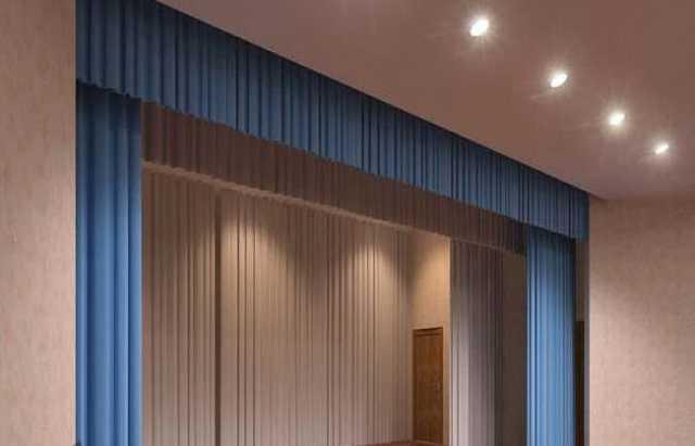 Продам: Пошив штор для сцен домов культуры