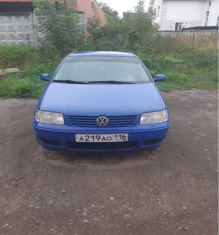 Продам Volkswagen Polo, 2001