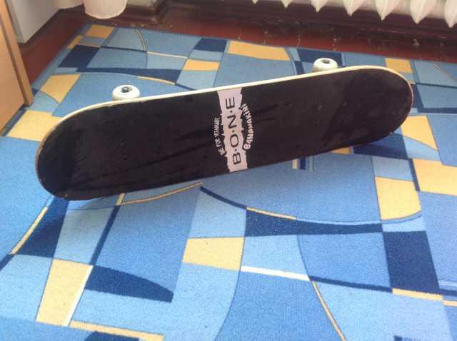 Продам Скейтборд Bone в отличном состоянии