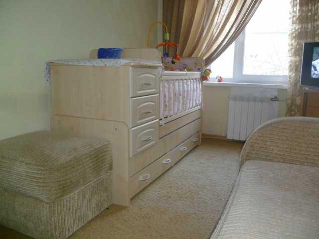 Продам Кроватка- трансформер детская