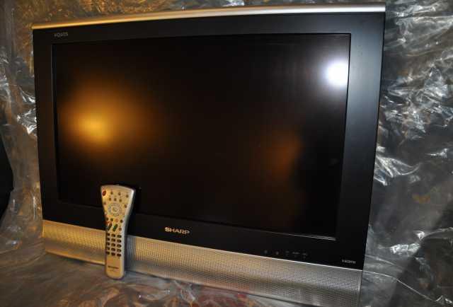Продам: LCD-телевизор