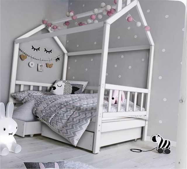 Продам Кровать-домик