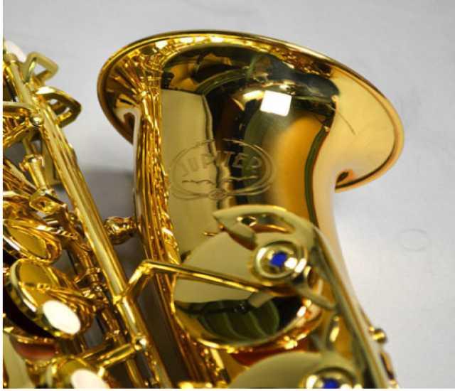 Продам Новый саксофон JUPITER JAS-769 Alto Eb T