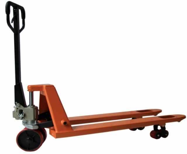 Продам Гидравлическая тележка(рохля) HPT 25