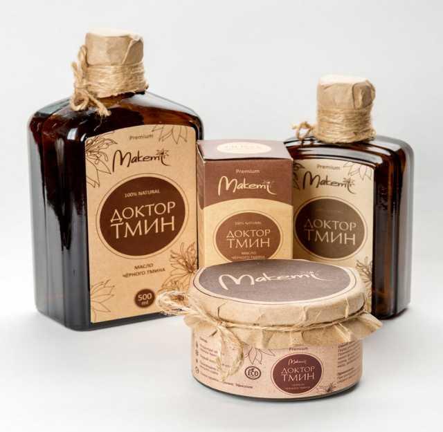 Продам: Масло черного тмина
