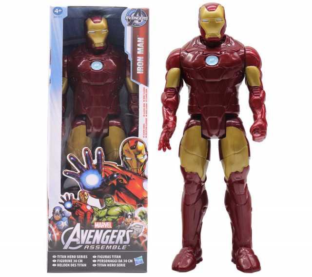 Продам Железный Человек игрушка
