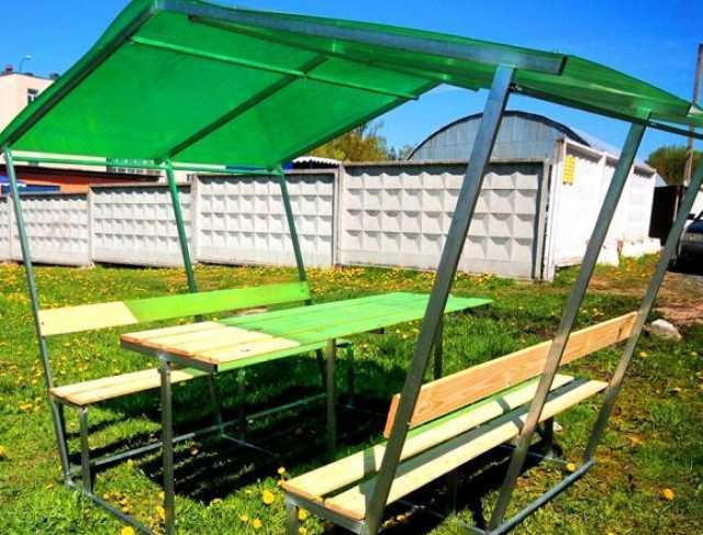 Продам: Новые садовые беседки Красавицы