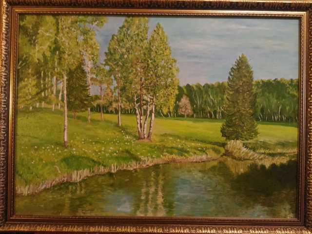 Продам: Картины