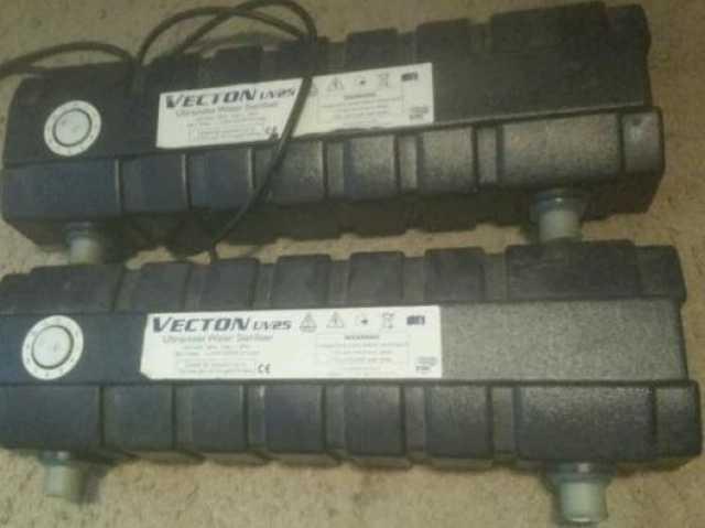 Продам Стерилизатор VeCton 25W б.у