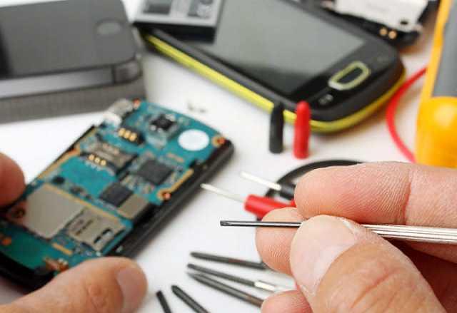 Вакансия: Специалист по ремонту цифровой техники
