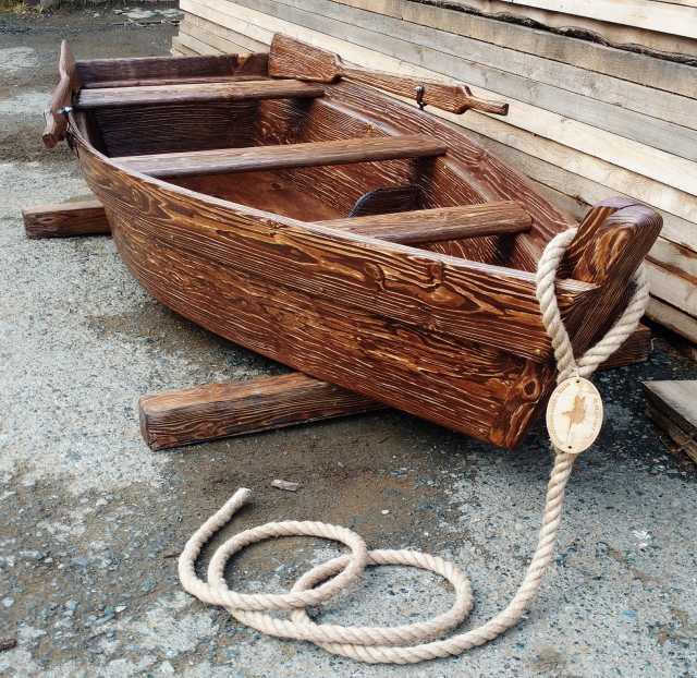 Продам: Лодка декоративная