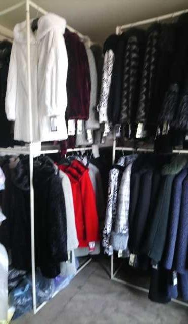 Предложение: распродажа: женские пальто и шубки