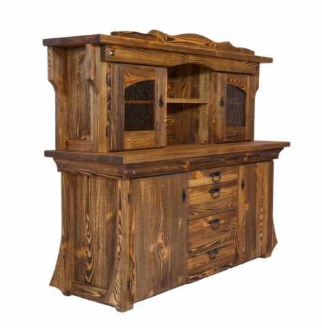 Продам Мебель из массива сосны под старину