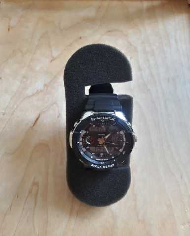 Продам Аналого-цифровые наручные часы